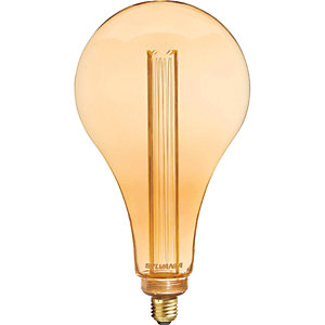 Sylvania LED Toledo Mirage A165 E27 Light Bulb - 2.5W
