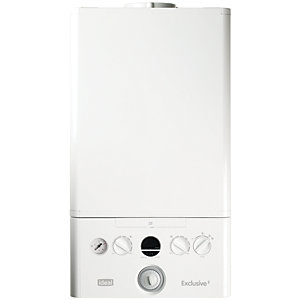 Ideal Exclusive 2 Combi Boiler Only 30kW