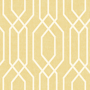 Arthouse New York Geo Yellow Wallpaper 10.05m x 53cm