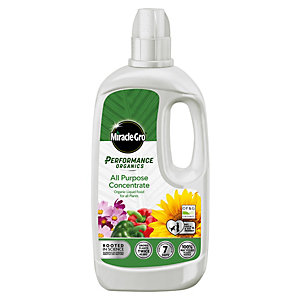 Miracle-Gro All Purpose Plant Food - 1L