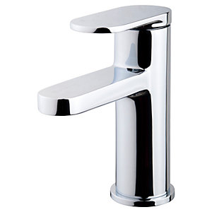 Remi Basin Chrome Mono Mixer Tap