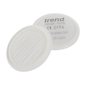Trend STEALTH/1 Air Stealth Filter 1 Pair