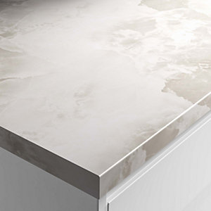Terzo Stone Laminate Upstand 3000x70x12mm