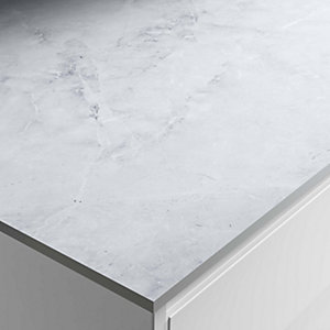Marmo Treviso Zenith Compact Upstand 3000x100x12.5mm