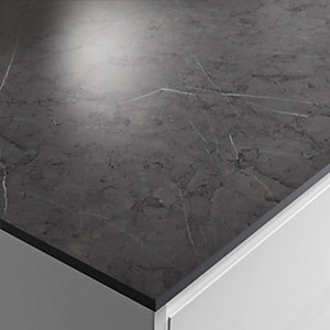 Cloudy Nova Zenith Compact Worktop 3000x610x12.5mm