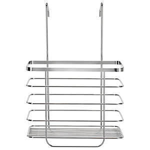 Croydex Shower Screen Caddy Basket