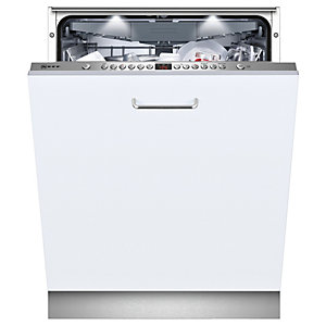 NEFF 60cm Built-In Dishwasher S513N60X1G