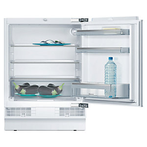 NEFF N 50 Integrated Under Counter Fridge K4316XFF0G