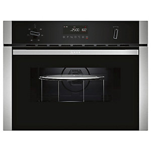 NEFF N50 Built-In Compact Oven with Microwave C1AMG84N0B