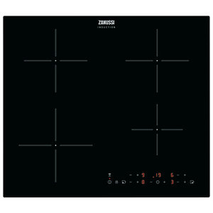Zanussi Induction Hob ZITN643K