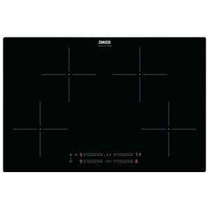 Zanussi Induction Hob ZITN844K