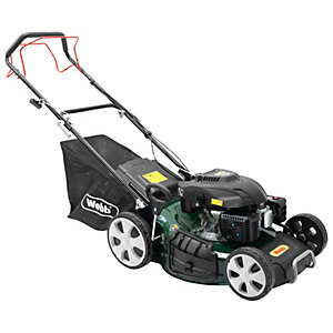 Classic 51cm 20inchSelf Propelled Petrol Rotary Lawnmower