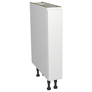 Madison White Pull Out Base Unit 150mm