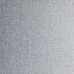Arthouse Luxe Hessian Mid Grey Wallpaper 10.05m x 53cm