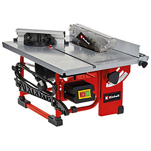 Einhell TC-TS 200 Corded Table Top Table Saw - 800W