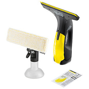 Karcher WV Black Edition Window Vacuum Cleaner