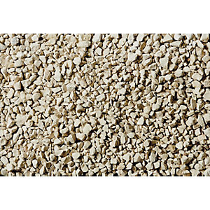 Image of Wickes Natural Cotswold Chippings - Major Bag