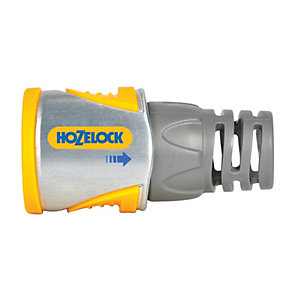 Hozelock Pro Metal Garden Hose Connector