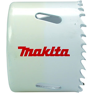 Makita D-17011 Bi-Metal Hole Saw - 22mm
