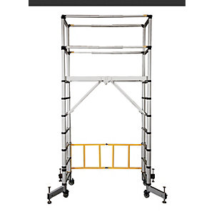 Youngman 2m Telescopic Access Tower