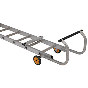 Youngman 5.4m Aluminium Roof Ladder