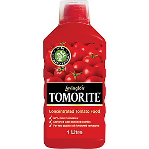 Tomorite Concentrated Liquid Tomato Food - 1L