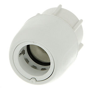 Hep2O HD26B/15WS Hand Titan Tap Connector - 3/4in x 15mm