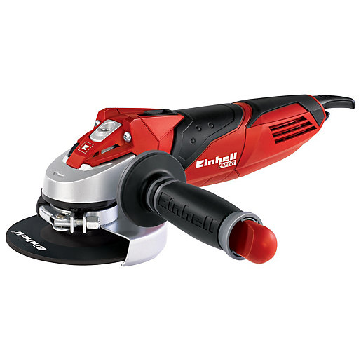 Einhell TE-AG 115 115mm Corded Angle Grinder -