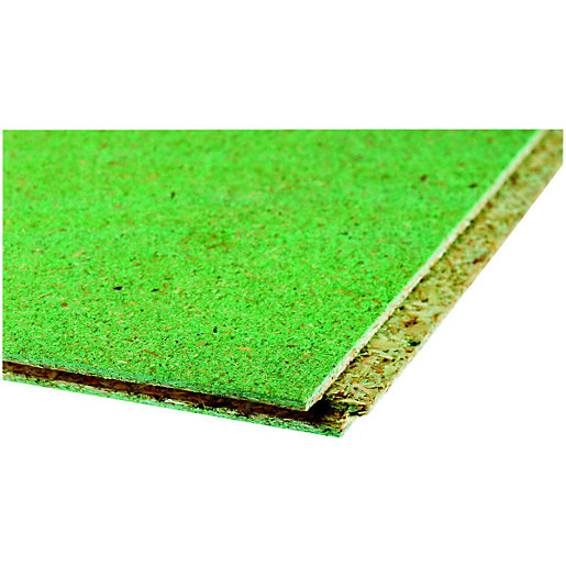 Wickes P5 Tongue and Groove Chipboard Flooring -
