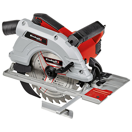 Einhell TE-CS 190/1 190mm Corded Circular Saw -