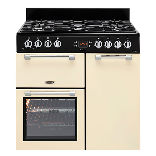 Leisure Cookmaster 90cm Gas Range Cooker