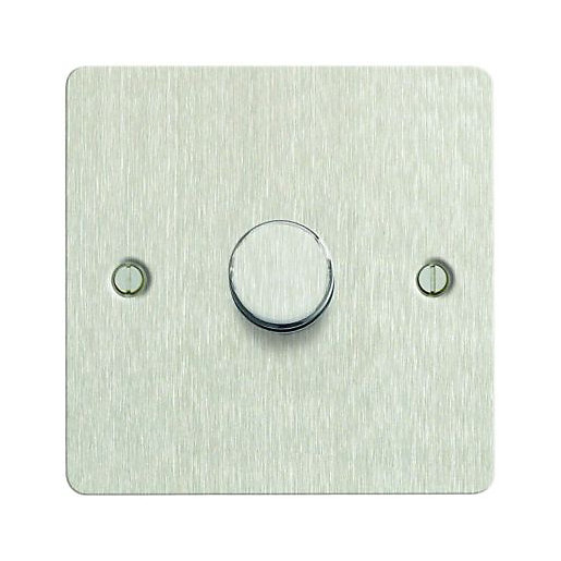 Wickes Dimmer Switch 1 Gang 2 Way 400W
