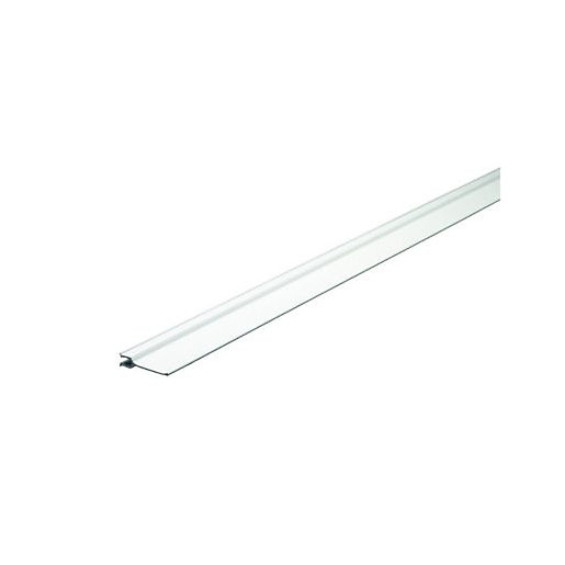 Wickes Cable Divider - White 100 x 50mm