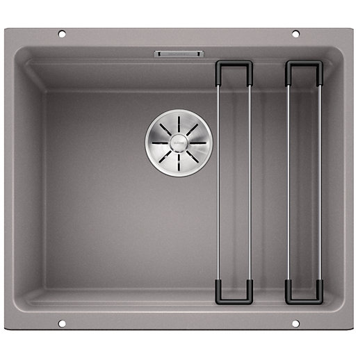 Blanco Etagon 1 Bowl Silgranit Undermount Kitchen Sink