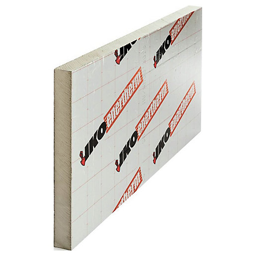 Iko Enertherm PIR Insulation Board 2400 X 1200