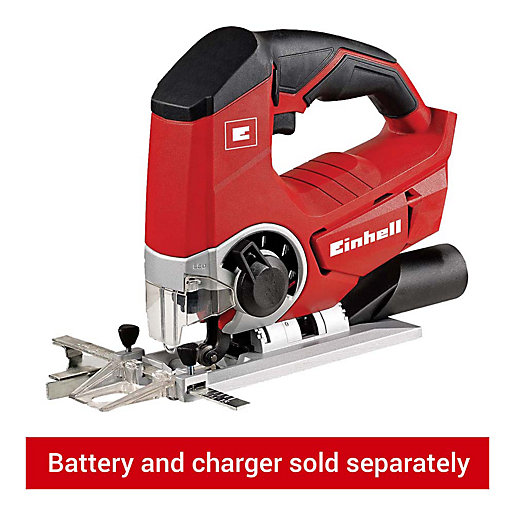 Einhell Power X-Change TE-JS 18 Li 18V Cordless