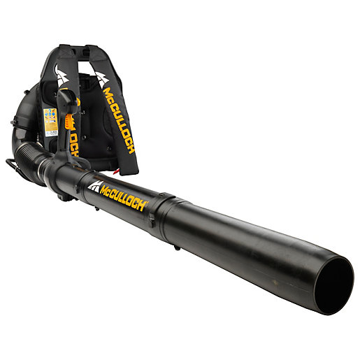 220mph 354 kmh Petrol Backpack Blower
