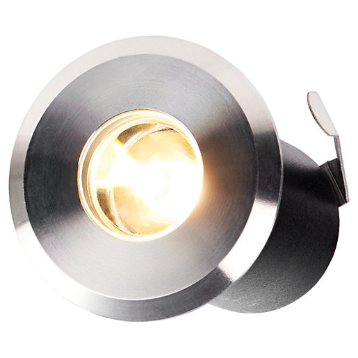 ELLUMIÈRE Outdoor Low Voltage LED Deck Lights Stainless