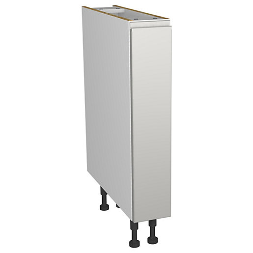 Madison Grey Pull Out Base Unit 150mm