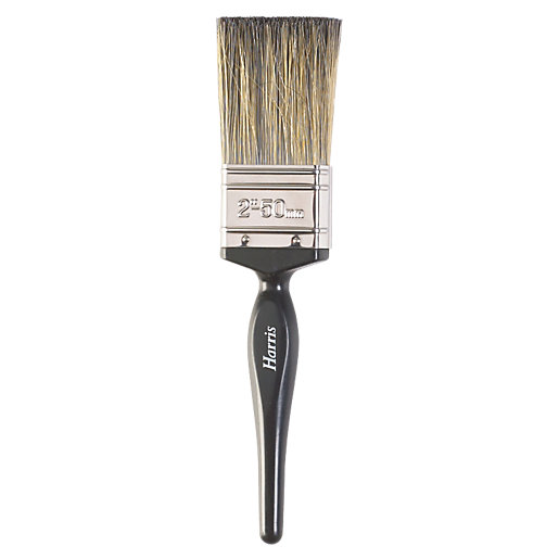 Harris Timbercare Exterior Woodcare Brush - 2in