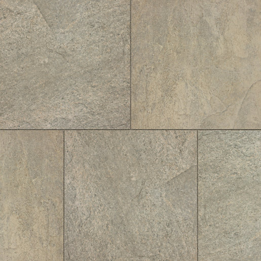 Marshalls Symphony Smooth Rustic Porcelain Paving Patio Pack