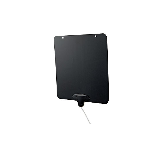 Slx Large Paper Thin 4G Amplified Indoor Aerial