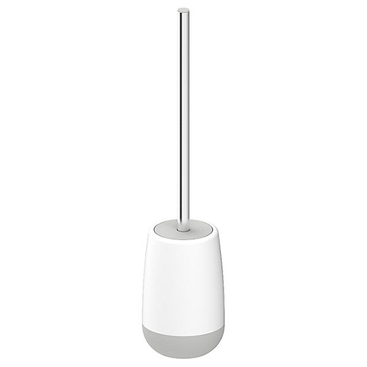 Croydex Brushless Toilet Brush & Holder