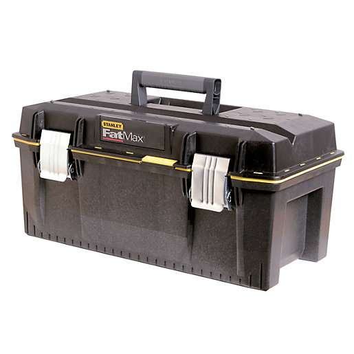 Stanley 1-94-749 FatMax Waterproof Toolbox - 23in