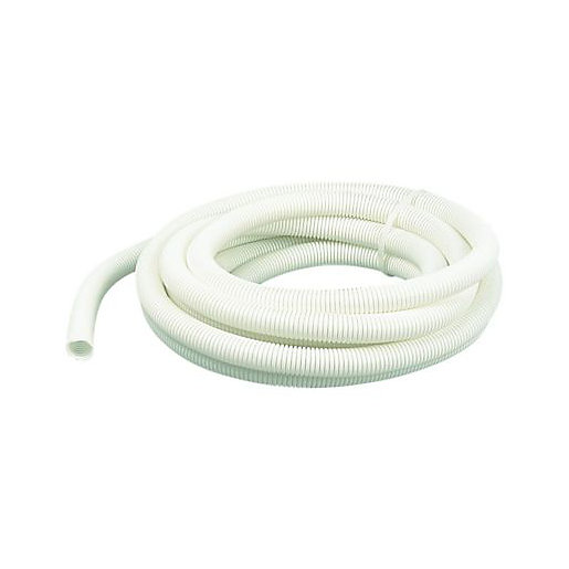 Wickes Corrugated Flexible Conduit - White 20mm x