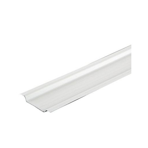 Wickes PVC Protective Channelling - White 13 x