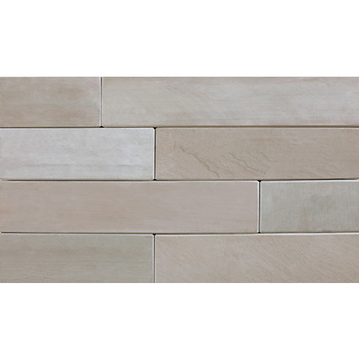 Marshalls Fairstone Sawn Versuro Smooth Walling Pack -