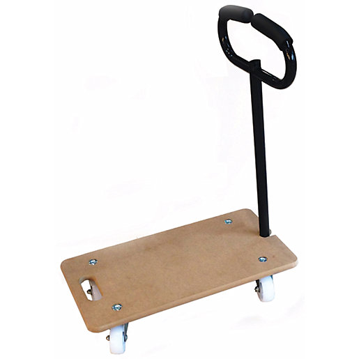 Roughneck Dolly with Handle - 200kg Capacity