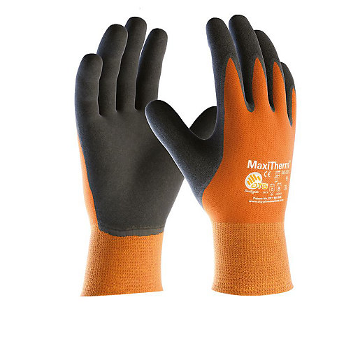 ATG MaxiTherm Thermal Work Glove Size 9 (L)