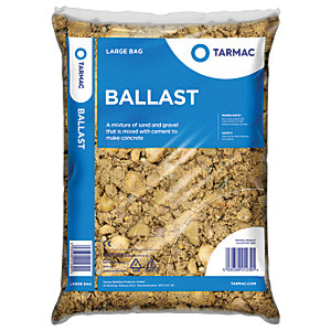 Tarmac Ballast - Major Bag